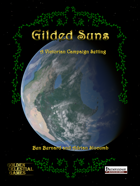 All Gilded Suns Titles [BUNDLE]