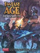 Fantasy AGE Bestiarium