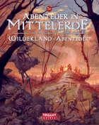 Abenteuer in Mittelerde - Wilderland-Abenteuer