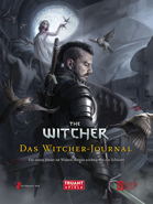 Witcher Journal