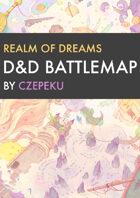 Realm of Dreams DnD Battlemaps