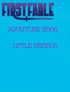 FirstFable Adventure: Little People