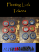 Lankhmar Fleeting Luck Tokens