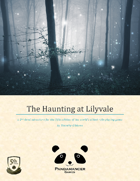 The Haunting at Lilyvale