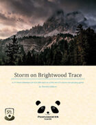 Storm on Brightwood Trace
