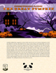Otherworldly Patron: The Great Pumpkin