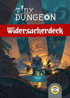 Tiny Dungeon: Widersacherdeck