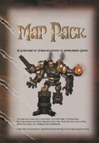 Map Pack, Guardians of Umbra
