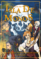 Return to Isla de Monos [Italiano]