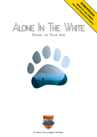 Alone in the White [English]
