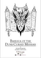 Basilica of the Dune-Cursed Messiah