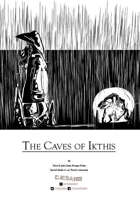 The Caves of Ikthis