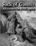 The Sack of Gasulta - Adventure for Black Spear
