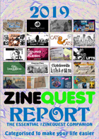 2019 Zine Quest Report