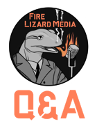 Fire Lizard Media: Questions and Answers