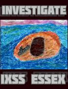 Fire Lizard Media: IXSS Essex 6 - Fish Bastard