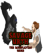 Fire Lizard Media: Savage Urth 2 -Where Does a Gorilla Sleep?