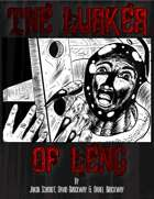 The Lurker of Leng