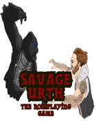 Fire Lizard Media: Savage Urth 9 - The Jawbone Heist, Pt. 2