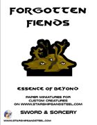 Forgotten Fiends: Essence of Beyond