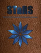 STaRS: The Simple Tabletop Roleplaying System
