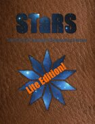 STaRS: The Simple Tabletop Roleplaying System, Lite Edition