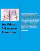 Sea Winds: AddOn for Stolen Winds of the Street Pirate