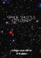 Space Shuttle Diplomacy