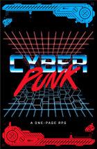 Cyber//Punk
