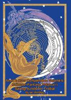 Axes & Orcs Compendium: Volume Two: Science-Fantasy Potpourri Backgrounds (Troika! Compatible!)