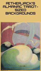 Ætherjack's Almanac Tarot-Sized Backgrounds