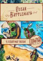 Ocean Battlemaps [BUNDLE]