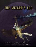 The Wizard's Egg - 5E High Magic One-shot