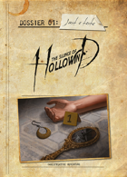 The Silence of Hollowind: Dossier - Just a Taste