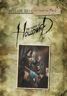 The Silence of Hollowind: Dossier - A Wonderful Family