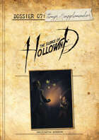 The Silence of Hollowind: Dossier 7 - Tempi Supplementari