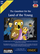 SM04 Gazeteer of the Land of the Young