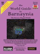 SM05 The World Guide to Barnaynia