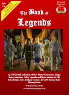 SM16 The Book of Legends
