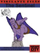 Vigilante Files: The Sentinel
