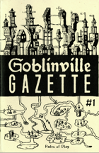Goblinville - Rules of Play