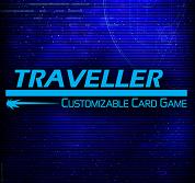 Traveller Customizable Card Game