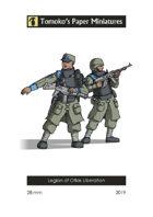 Legion of Otlok Liberation