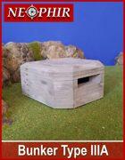 Bunker Type IIIA