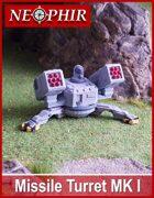 Missile Turret MK I
