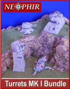 Turrets MK I Bundle