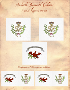 1775-83 Ansbach-Bayreuth Flags