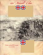 "1778 ""Monmouth"" Flag"