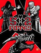 52 Fates