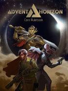 Advent Horizon OGL5